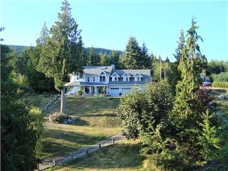 Main Photo: 1007 CEMETERY Road in Gibsons: Gibsons & Area House for sale (Sunshine Coast)  : MLS®# R2330144