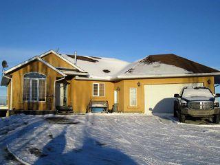 Photo 3: #38, 52001 Range Road 275: Rural Parkland County House for sale : MLS®# E4139758
