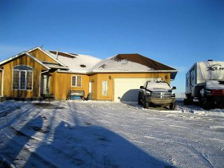 Photo 2: #38, 52001 Range Road 275: Rural Parkland County House for sale : MLS®# E4139758