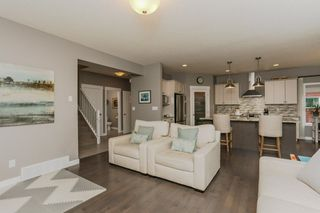 Photo 6: 2248 BLUE JAY LANDING in Edmonton: Zone 59 House for sale : MLS®# E4140924