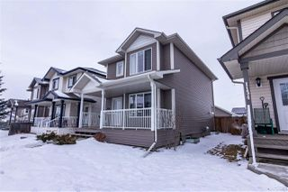 Main Photo: 1140 37 Avenue in Edmonton: Zone 30 House for sale : MLS®# E4141348