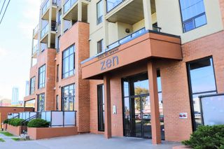 Photo 2: 112 11425 105 Avenue in Edmonton: Zone 08 Condo for sale : MLS®# E4141894