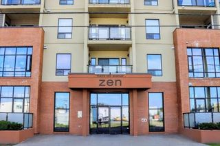 Photo 3: 112 11425 105 Avenue in Edmonton: Zone 08 Condo for sale : MLS®# E4141894
