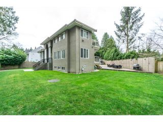 Photo 18: 6339 CANADA Way in Burnaby: Buckingham Heights House for sale (Burnaby South)  : MLS®# R2336252