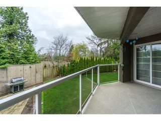 Photo 19: 6339 CANADA Way in Burnaby: Buckingham Heights House for sale (Burnaby South)  : MLS®# R2336252
