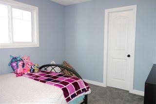 Photo 13: 4032 MORRISON Way in Edmonton: Zone 27 House for sale : MLS®# E4143373