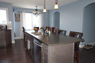 Photo 6: 4032 MORRISON Way in Edmonton: Zone 27 House for sale : MLS®# E4143373