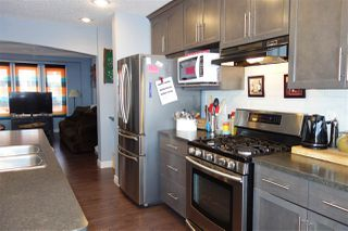 Photo 7: 4032 MORRISON Way in Edmonton: Zone 27 House for sale : MLS®# E4143373