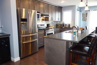 Photo 5: 4032 MORRISON Way in Edmonton: Zone 27 House for sale : MLS®# E4143373
