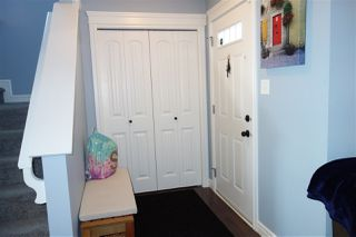 Photo 2: 4032 MORRISON Way in Edmonton: Zone 27 House for sale : MLS®# E4143373