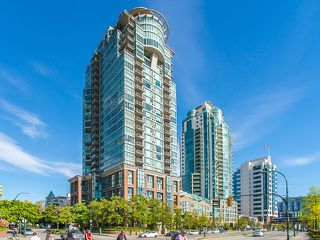 "Main Photo: 601 1128 QUEBEC Street in Vancouver: Downtown VE Condo for sale in ""THE NATIONAL AT CITY GATE 3"" (Vancouver East)  : MLS®# R2341007"
