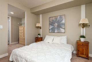 Photo 16: 105 5025 EDGEMONT Boulevard in Edmonton: Zone 57 Condo for sale : MLS®# E4145340