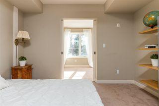 Photo 18: 105 5025 EDGEMONT Boulevard in Edmonton: Zone 57 Condo for sale : MLS®# E4145340