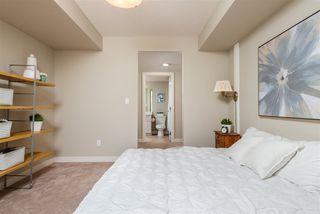 Photo 17: 105 5025 EDGEMONT Boulevard in Edmonton: Zone 57 Condo for sale : MLS®# E4145340