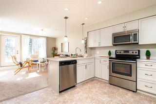 Photo 6: 105 5025 EDGEMONT Boulevard in Edmonton: Zone 57 Condo for sale : MLS®# E4145340