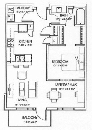Photo 30: 105 5025 EDGEMONT Boulevard in Edmonton: Zone 57 Condo for sale : MLS®# E4145340