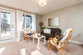 Photo 10: 105 5025 EDGEMONT Boulevard in Edmonton: Zone 57 Condo for sale : MLS®# E4145340