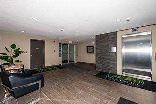 Photo 4: 105 5025 EDGEMONT Boulevard in Edmonton: Zone 57 Condo for sale : MLS®# E4145340