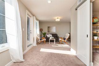 Photo 15: 105 5025 EDGEMONT Boulevard in Edmonton: Zone 57 Condo for sale : MLS®# E4145340
