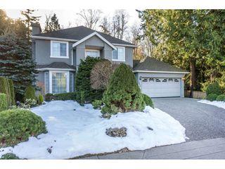Photo 2: 14036 22 Avenue in Surrey: Sunnyside Park Surrey House for sale (South Surrey White Rock)  : MLS®# R2345347
