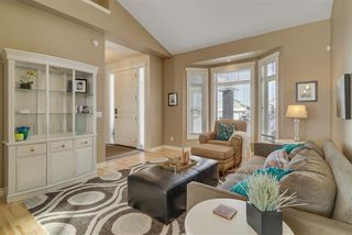 Photo 8: 5 Creekside Close: Ardrossan House for sale : MLS®# E4146335