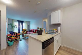 Photo 3: 111 7711 71 Street in Edmonton: Zone 17 Condo for sale : MLS®# E4146773