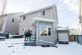 Photo 23: 3045 SPENCE Wynd in Edmonton: Zone 53 House for sale : MLS®# E4147058