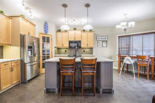 Photo 4: 3045 SPENCE Wynd in Edmonton: Zone 53 House for sale : MLS®# E4147058