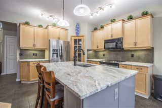 Photo 5: 3045 SPENCE Wynd in Edmonton: Zone 53 House for sale : MLS®# E4147058