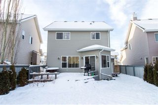 Photo 25: 3045 SPENCE Wynd in Edmonton: Zone 53 House for sale : MLS®# E4147058