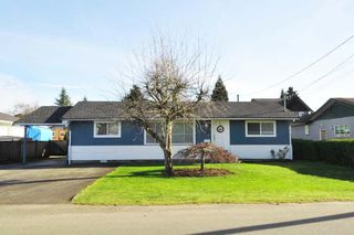 Main Photo: 11870 HAWTHORNE Street in Maple Ridge: Cottonwood MR House for sale : MLS®# R2348722
