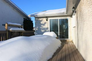 Photo 30: 15713 78 Street in Edmonton: Zone 28 House for sale : MLS®# E4147557