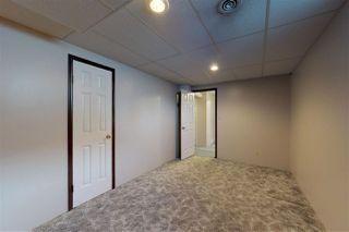Photo 26: 15713 78 Street in Edmonton: Zone 28 House for sale : MLS®# E4147557