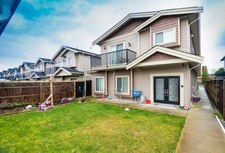Photo 2: 2 7260 11TH Avenue in Burnaby: Edmonds BE House 1/2 Duplex for sale (Burnaby East)  : MLS®# R2349812