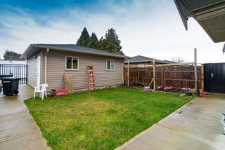 Photo 20: 2 7260 11TH Avenue in Burnaby: Edmonds BE House 1/2 Duplex for sale (Burnaby East)  : MLS®# R2349812