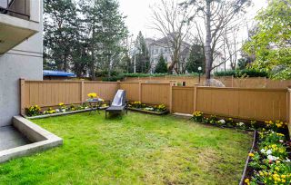 """Photo 10: 101 1725 PENDRELL Street in Vancouver: West End VW Condo for sale in """"STRATFORD PLACE"""" (Vancouver West)  : MLS®# R2351251"""