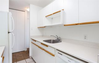 """Photo 4: 101 1725 PENDRELL Street in Vancouver: West End VW Condo for sale in """"STRATFORD PLACE"""" (Vancouver West)  : MLS®# R2351251"""