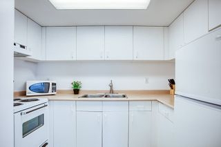 """Photo 10: 1601 789 DRAKE Street in Vancouver: Downtown VW Condo for sale in """"CENTURY TOWER"""" (Vancouver West)  : MLS®# R2352458"""