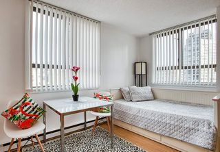"""Photo 4: 1601 789 DRAKE Street in Vancouver: Downtown VW Condo for sale in """"CENTURY TOWER"""" (Vancouver West)  : MLS®# R2352458"""