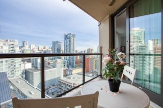 "Photo 13: 1601 789 DRAKE Street in Vancouver: Downtown VW Condo for sale in ""CENTURY TOWER"" (Vancouver West)  : MLS®# R2352458"