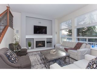"Photo 2: 20141 68A Avenue in Langley: Willoughby Heights House for sale in ""Woodbridge"" : MLS®# R2354583"