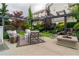 "Photo 17: 20141 68A Avenue in Langley: Willoughby Heights House for sale in ""Woodbridge"" : MLS®# R2354583"