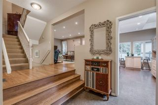 Photo 1: 1967 CEDAR VILLAGE Crescent in North Vancouver: Westlynn Townhouse for sale : MLS®# R2355818