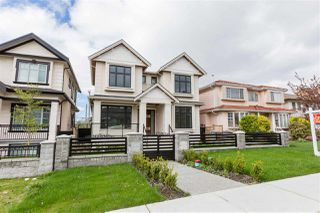 Main Photo: 6643 VIVIAN Street in Vancouver: Killarney VE House for sale (Vancouver East)  : MLS®# R2357000