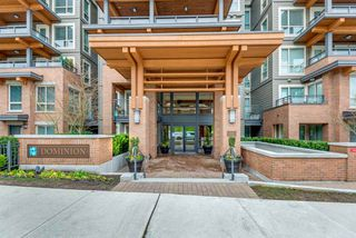 "Photo 7: 418 500 ROYAL Avenue in New Westminster: Downtown NW Condo for sale in ""THE DOMINION"" : MLS®# R2357962"