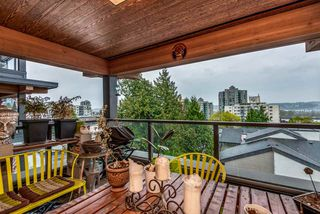 "Photo 18: 418 500 ROYAL Avenue in New Westminster: Downtown NW Condo for sale in ""THE DOMINION"" : MLS®# R2357962"
