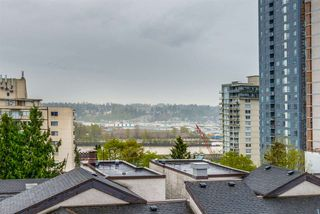 "Photo 19: 418 500 ROYAL Avenue in New Westminster: Downtown NW Condo for sale in ""THE DOMINION"" : MLS®# R2357962"