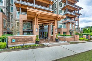 "Photo 6: 418 500 ROYAL Avenue in New Westminster: Downtown NW Condo for sale in ""THE DOMINION"" : MLS®# R2357962"