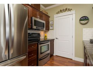 "Photo 5: 408 33338 MAYFAIR Avenue in Abbotsford: Central Abbotsford Condo for sale in ""The Sterling"" : MLS®# R2358359"