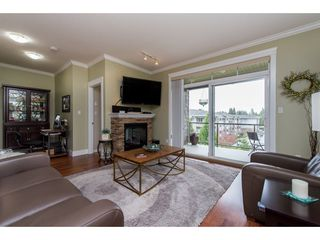 "Photo 9: 408 33338 MAYFAIR Avenue in Abbotsford: Central Abbotsford Condo for sale in ""The Sterling"" : MLS®# R2358359"